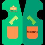 Ser voluntario